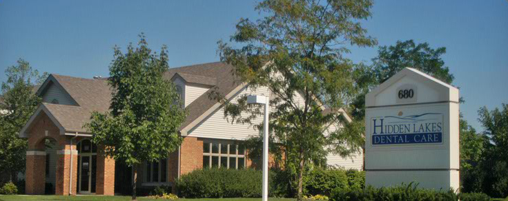 Bolingbrook Dental Office